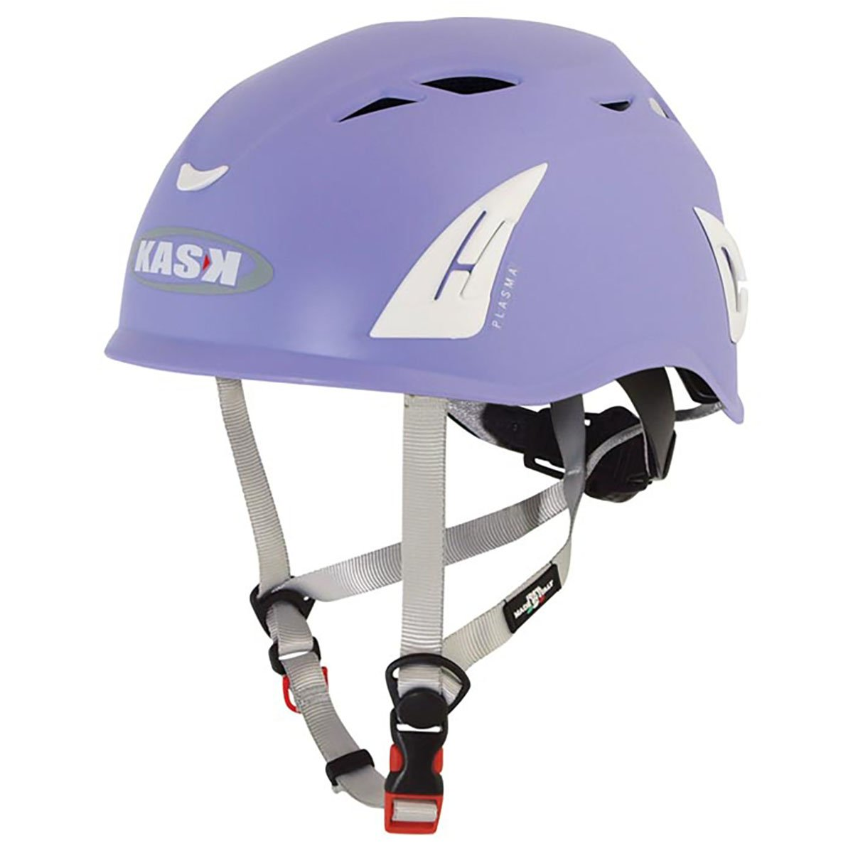 プラズマヘルメット - ラベンダー B00HUG6UHO