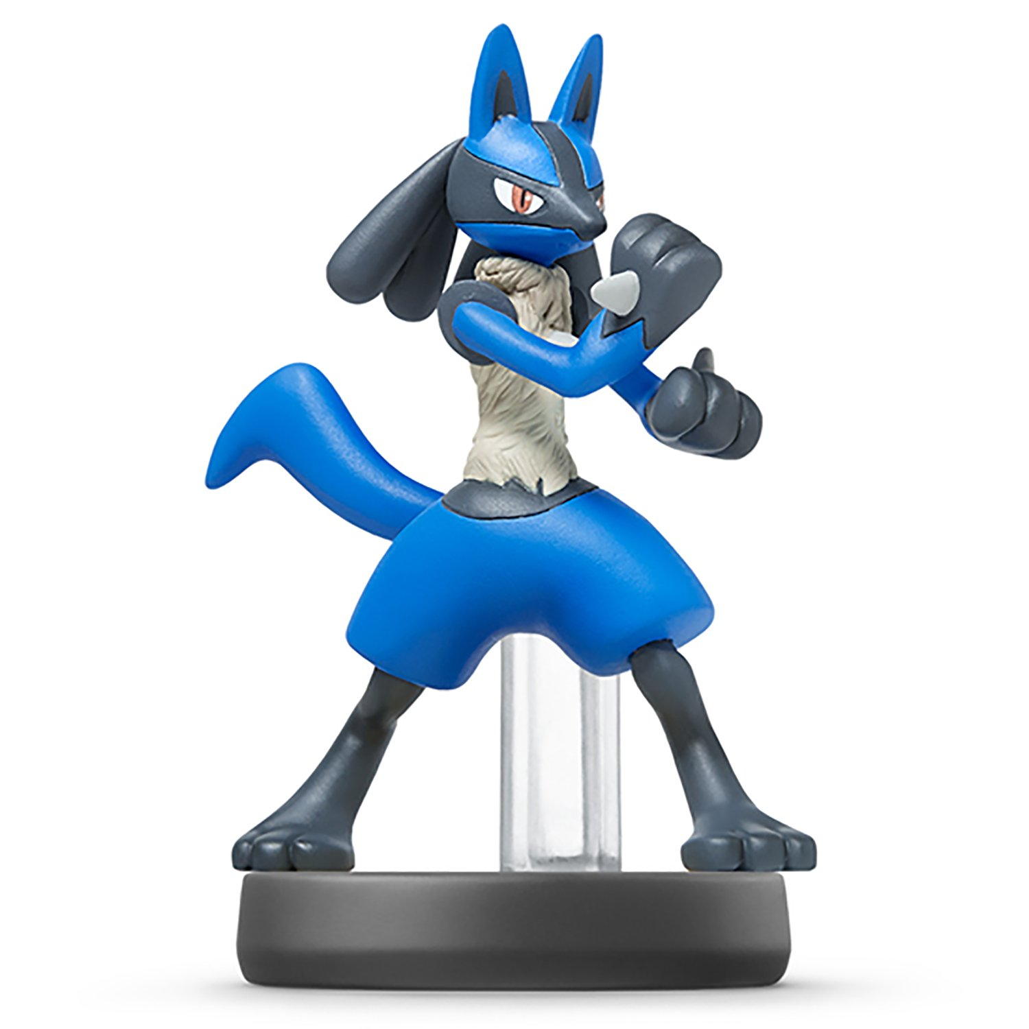 Lucario amiibo - Japan Import (Super Smash Bros Series) by Nintendo