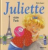 Juliette visite paris - Dès 3 ans