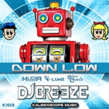 Down Low (DJ Breeze Remix)