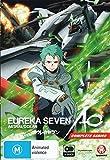 Eureka Seven Ao Complete Series Astral Ocean DVD