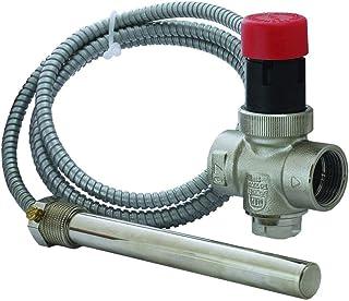 Soupape de sécurité thermique VST112 - 95 C, DN20 Réf 36027000