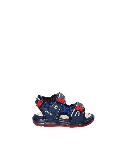 669c56e74e5552 Geox Sandals B820GB 5411 C0735: Amazon.co.uk: Shoes & Bags