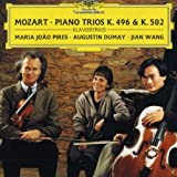 Piano Trios K 496 & 502 / Divertimento K 254