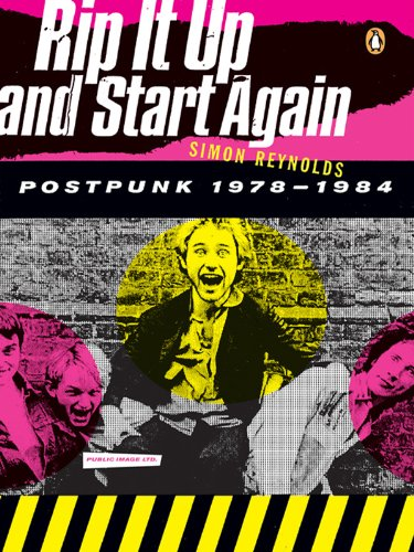 Rip It Up and Start Again: Postpunk - It Up Punk