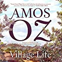 Scenes from Village Life Audiobook by Amos Oz, Nicholas de Lange - translator Narrated by Stefan Rudnicki