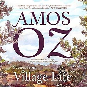 Scenes from Village Life Audiobook