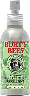 product image for Burt's Bees All Natural Outdoor Herbal Insect Repellent 4 oz