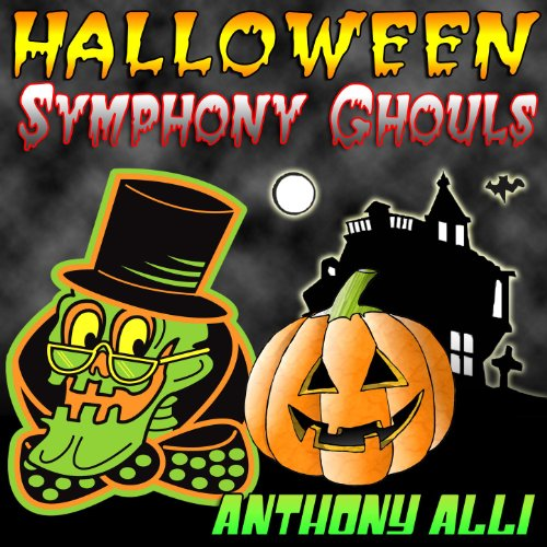 Halloween Symphony Ghouls