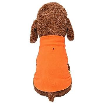 Prodotti per animali domestici Cappotto per Giacca Invernale