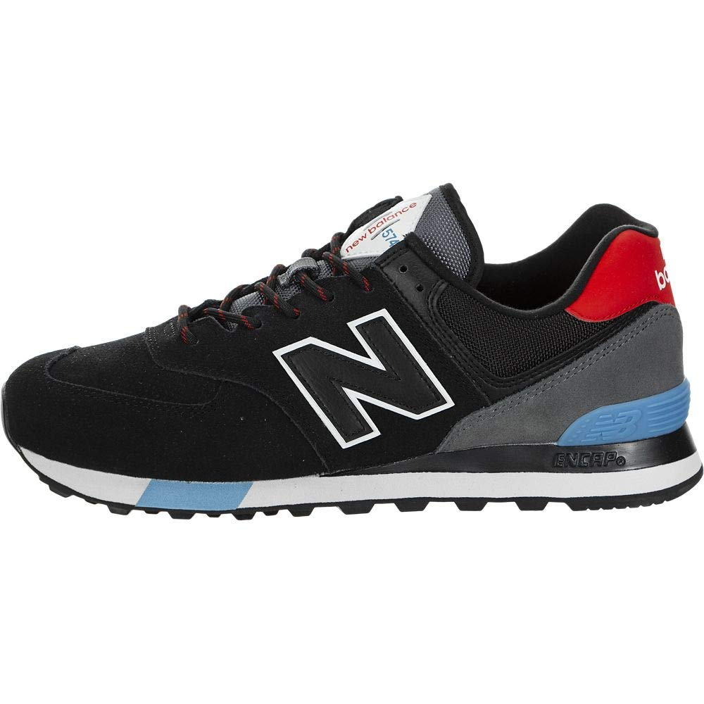 New Balance Men's Iconic 574 V2 Sneaker