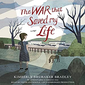 The War That Saved My Life Hörbuch
