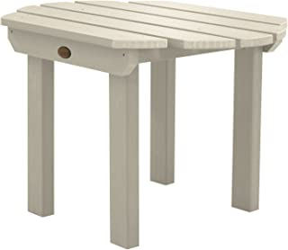 product image for highwood AD-TBL-CW1-WAE Classic Westport Side Table, Whitewash