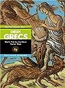 Sur les traces des dieux grecs par Davidson