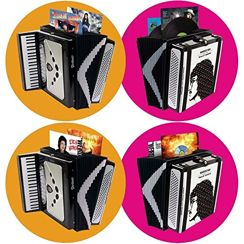 Squeeze Box: The Complete Works of ''Weird Al'' Yankovic by Sony Legacy