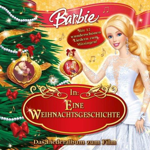 barbie weihnachtsgeschichte