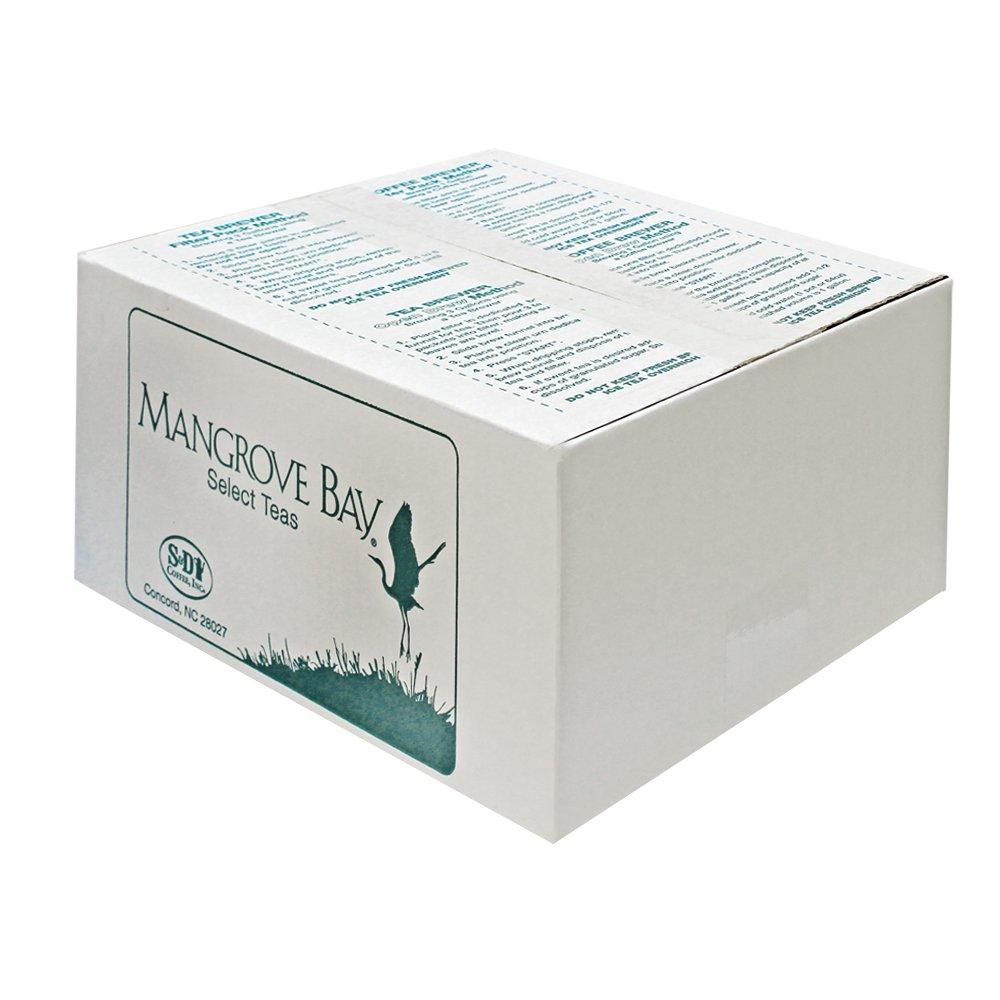 Mangrove Bay Iced Tea Passion Fruit 48/1oz Loose Tea Packs