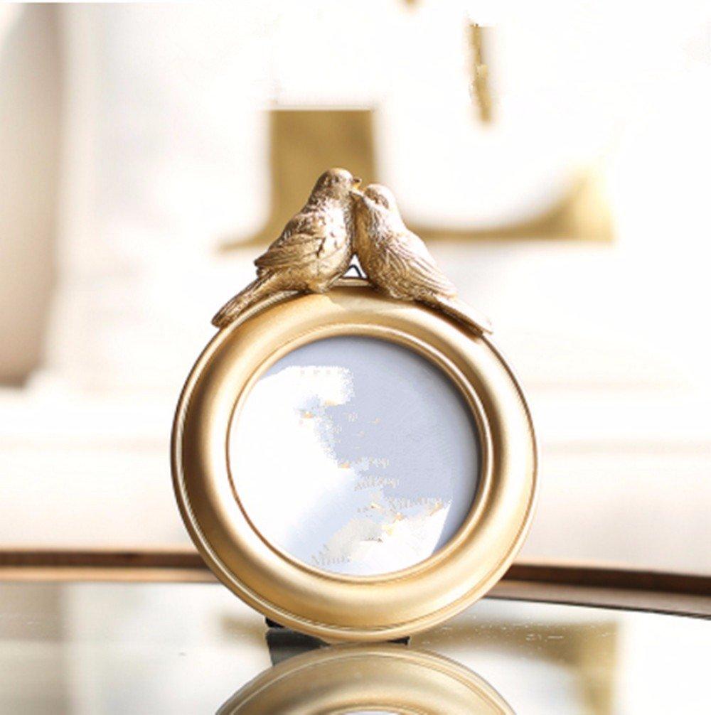 Rahmen Gold luxus Kontinentales Krone Bilderrahmen s Creative ...