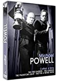 Coffret michael powell