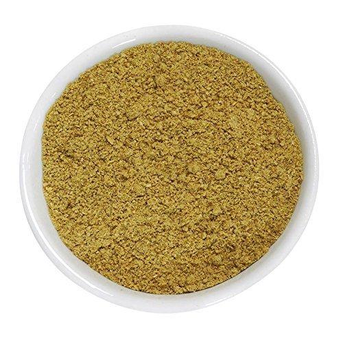 Coriander - Ground Fine - 1 resealable bag - 4 oz by Gourmet Food World