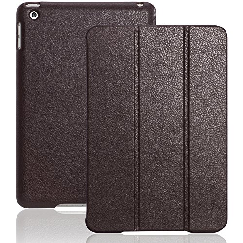 ipad-mini-4-case-invellop-brown-leatherette-case-cover-for-apple-ipad-mini-4-2015-release-fits-only-