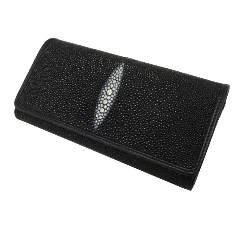 [サンタマリア] SantaMaria エイ革 レディース 財布 スティングレイ 財布 SSYW-A38 B073DX1426