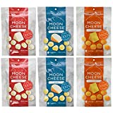 Moon Cheese, 2 Oz. Assortment