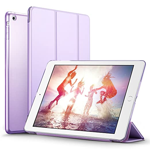 646 opinioni per Cover per iPad Mini, ESR Custodia Ultra Sottile e Leggere, Slim Smart Case con