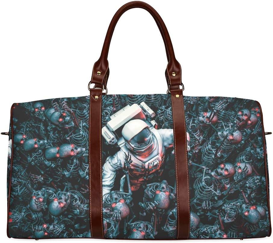 Weekender Bag Zombie