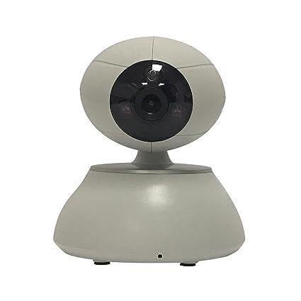 Cámara de seguridad IP / cámaras de vigilancia de IP doméstica, alarma de anillo HD