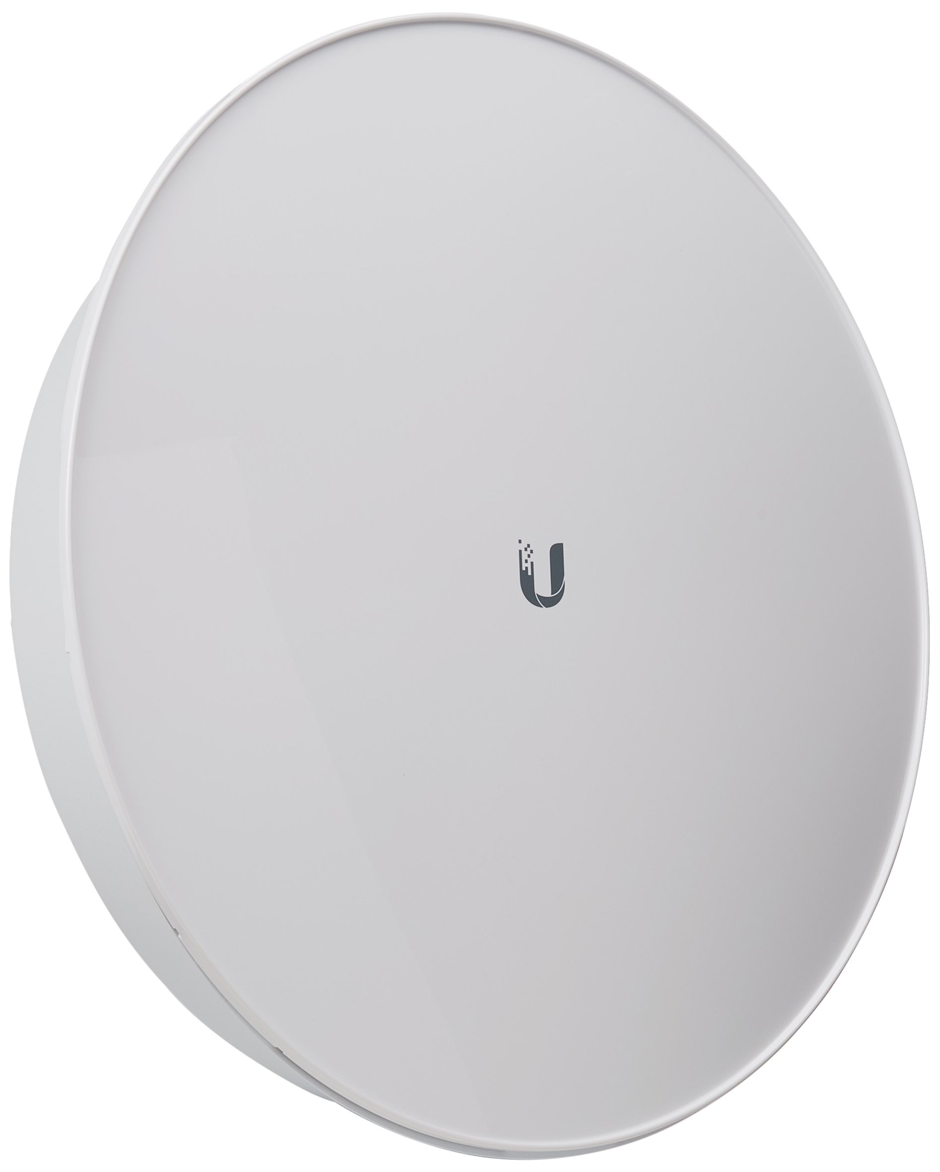 Ubiquiti PowerBeam AC PBE-5AC-500-ISO  IEEE 802.11ac Wireless Bridge  2 Pack by Ubiquiti Networks