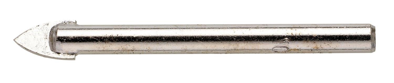 Foret à verre SCID - Longueur 65 mm - Diamètre 3 mm Bricodeal
