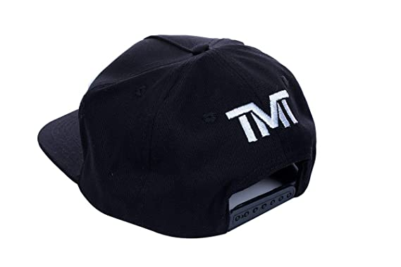 TMT Cappello Snapback Visiera Piatta One Million Dollar Cappellino Rapper  Italian Team  Amazon.it  Abbigliamento 068576b74a94