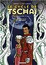 Le Cycle de Tschaï, Tome 8 : Le Pnume, volume 2 par Vance