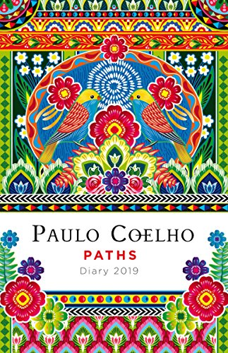 Book cover from Paths: Day Planner 2019 by Paulo Coelho
