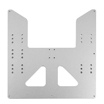 Asiproper Y - Placa de calentar para impresora 3D Prusa I3 ...