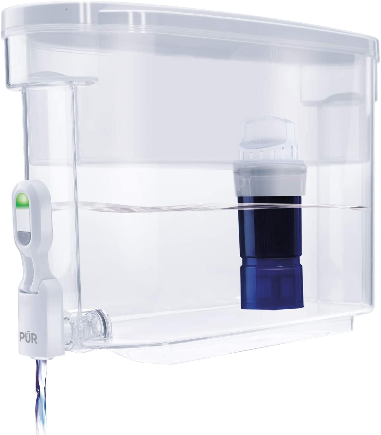 PUR DS1811Z Water Filter Dispenser