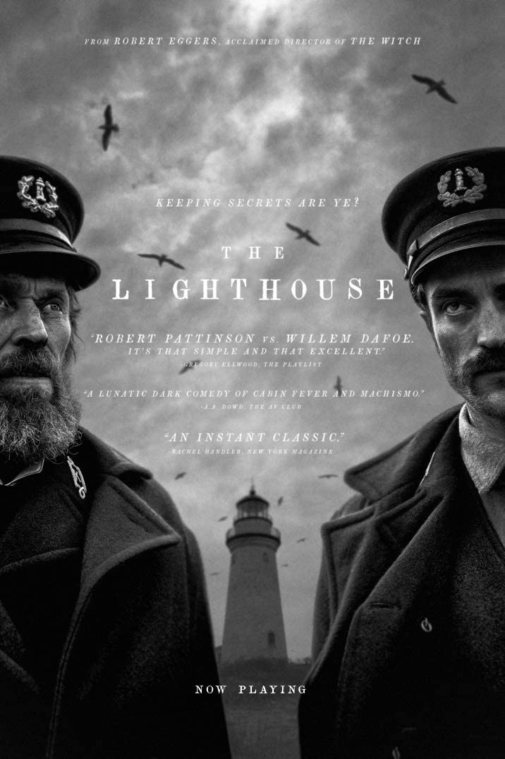 Amazon.com: Movie Poster The Lighthouse (2019): Posters & Prints