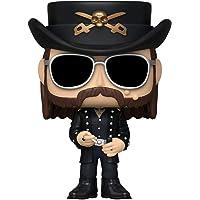 Motorhead Boneco Pop Funko Lemmy Kilmister