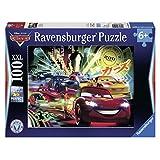 Ravensburger Disney Cars Neon Puzzle (100 Piece)