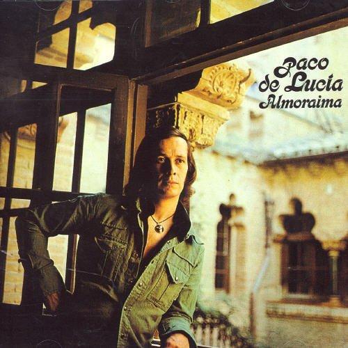 Almoraima: Paco De Lucía: Amazon.es: Música