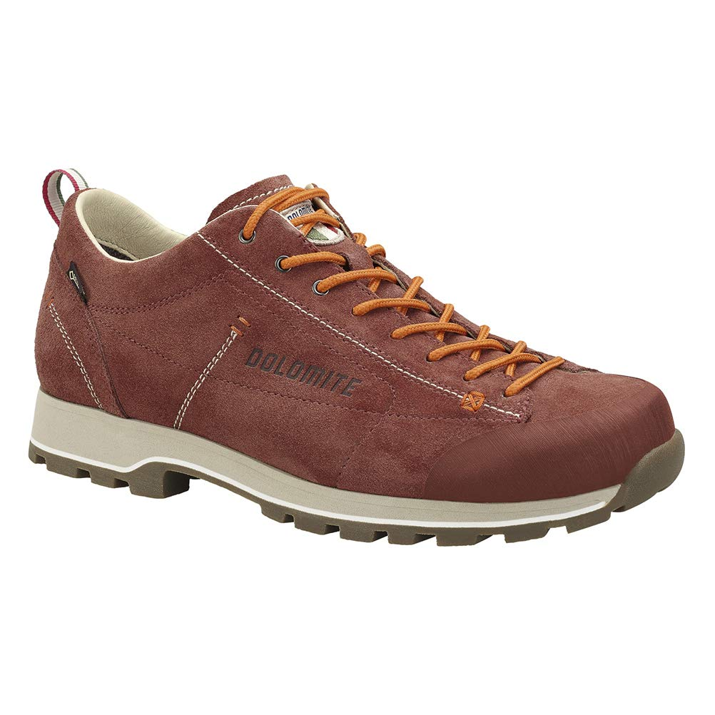 Chocolat 8 UK Dolomite, Chaussures Montantes pour Homme