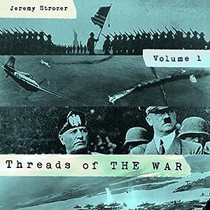 Threads of the War Audiobook