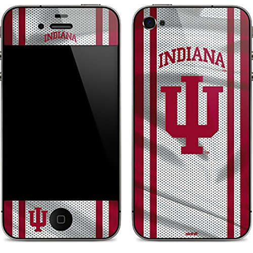 Skinit Protective Skin for iPhone 4/4S - Indiana University by Skinit