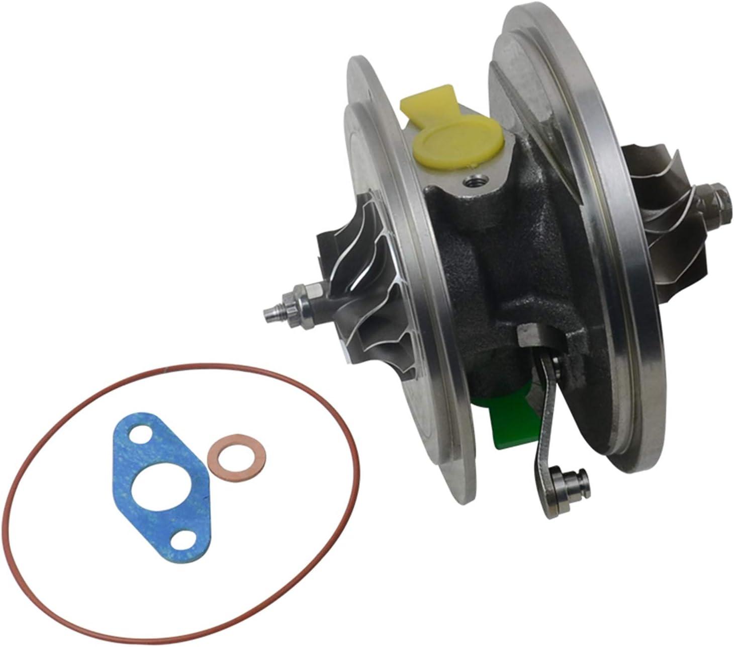 SCSN Turbo CHRA Cartucho BK2Q6K682GA 1741779