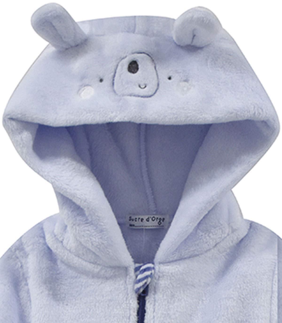 c0f5de5dc4b38 Sucre D Orge - sleepwear - Masculin - 1 - surpyjama ciel - Taille 6 Mois -  Couleur Bleu  Amazon.fr  Bébés   Puériculture