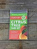 Citrus Tree Care Kit - For Small Citrus Trees and Bush Citrus