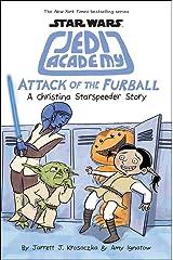 Jedi Academy 8 Paperback