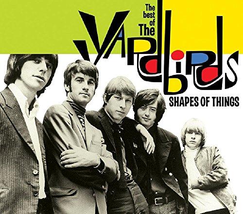 The Yardbirds - Shapes Of Things - Tbo The Yardbirds - Zortam Music