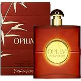 YSL Opium Edt Spray 3.0 OZ